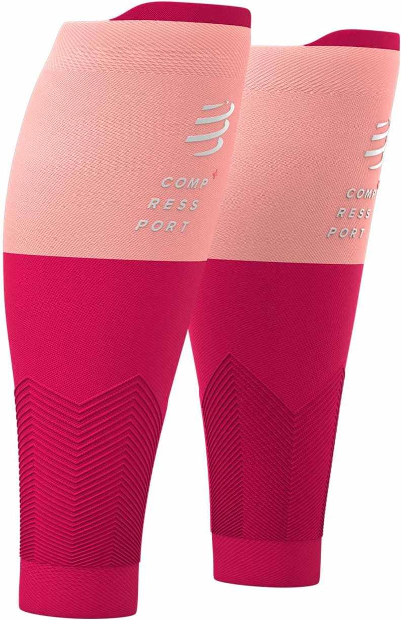 Jambiere fitness Compressport R2v2 Calf 2020