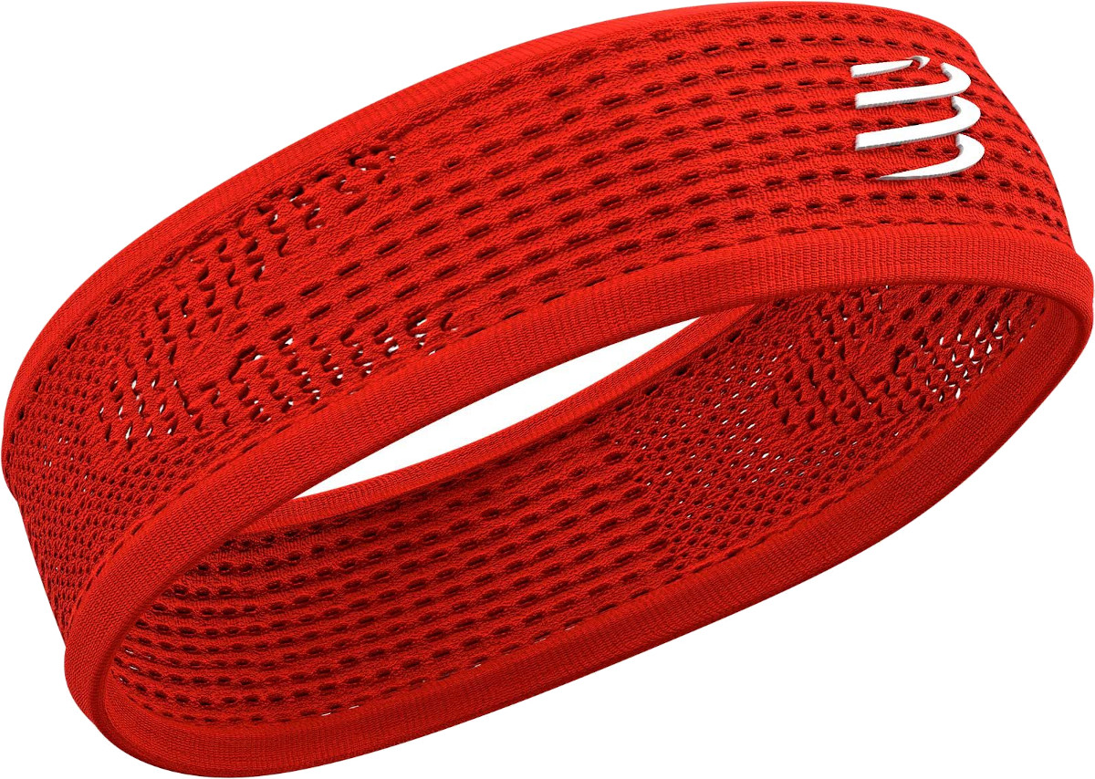 Bentita Compressport Thin Headband On/Off