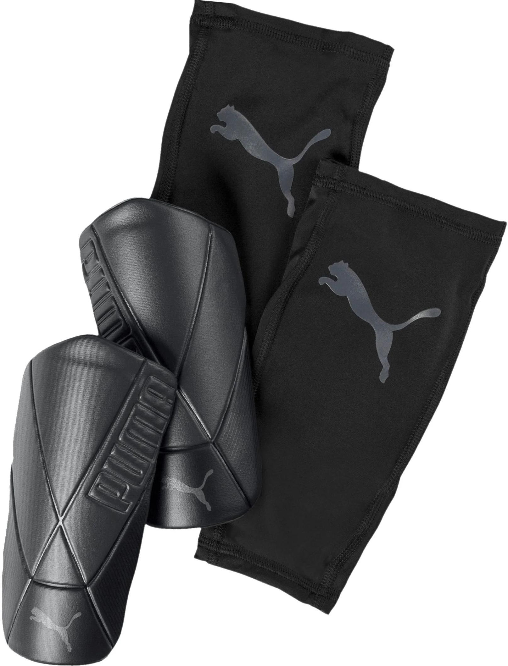 Aparatori Puma ftblNXT Ultimate Flex schin guards