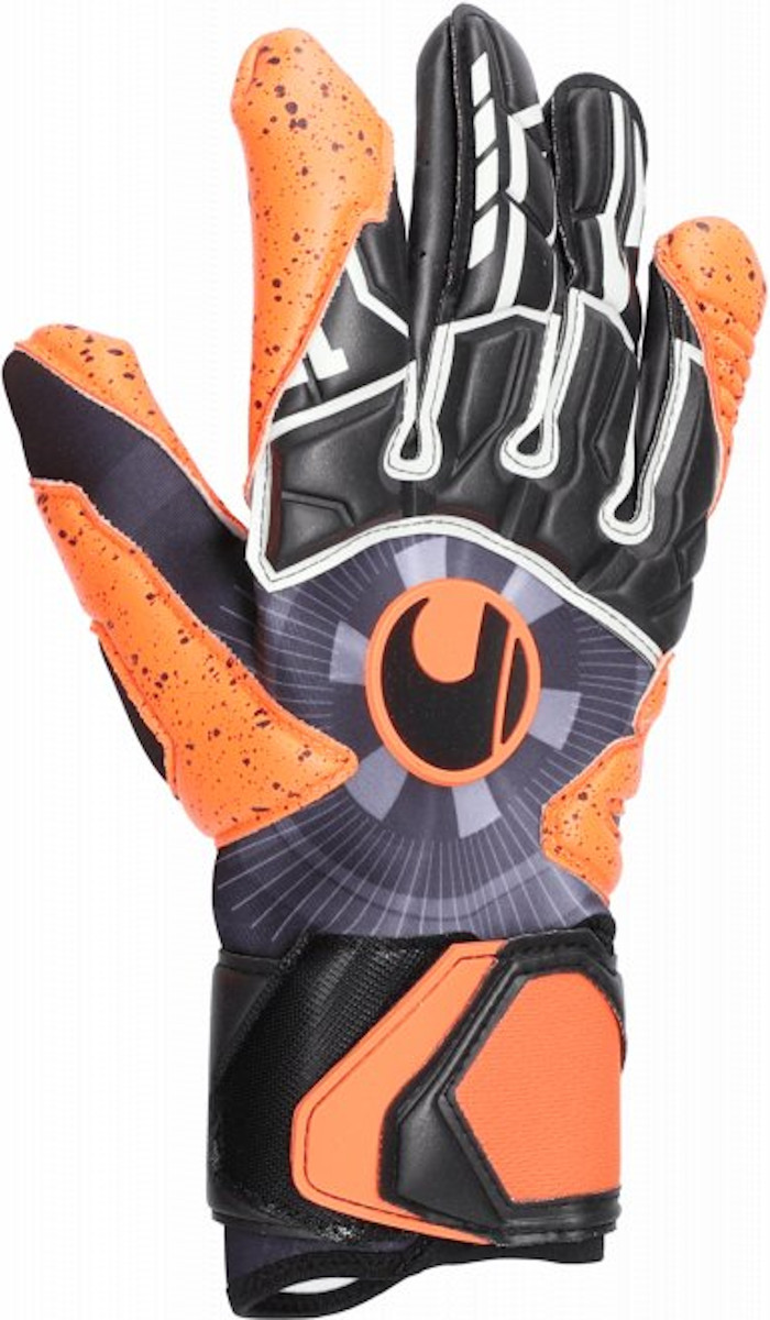 Manusi de portar Uhlsport Dyn.Impulse Supergrip TW glove