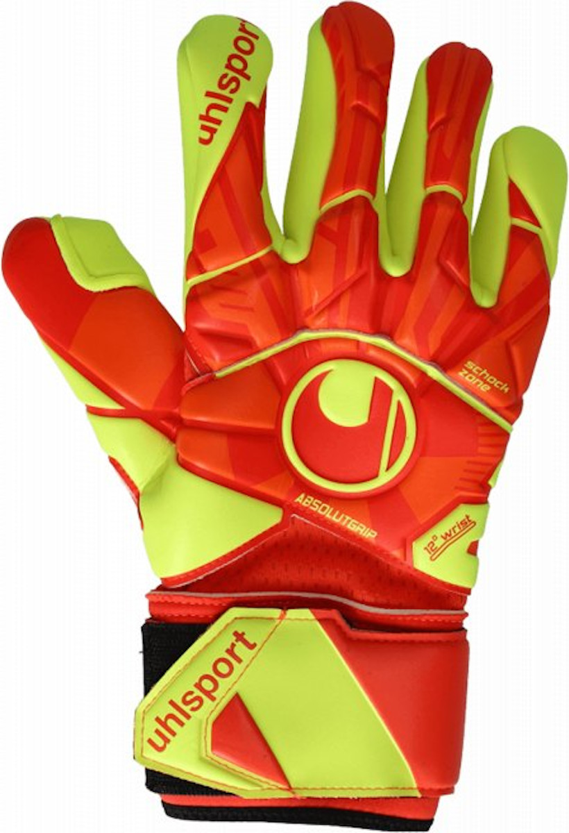 Manusi de portar Uhlsport Dyn. Impulse Absolutgrip FS TW glove