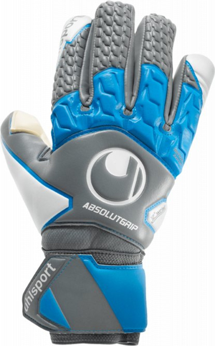 Manusi de portar Uhlsport Absolutgrip Tight HN TW glove