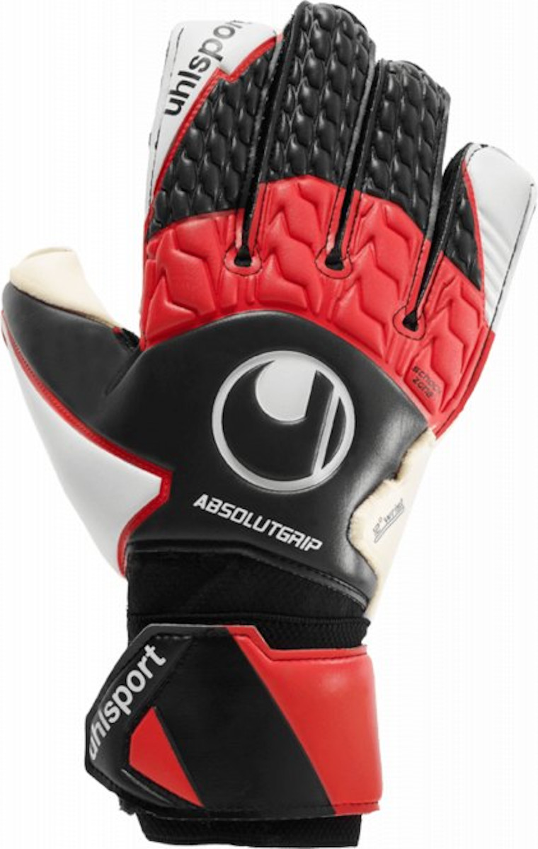 Manusi de portar Uhlsport Absolutgrip GK glove