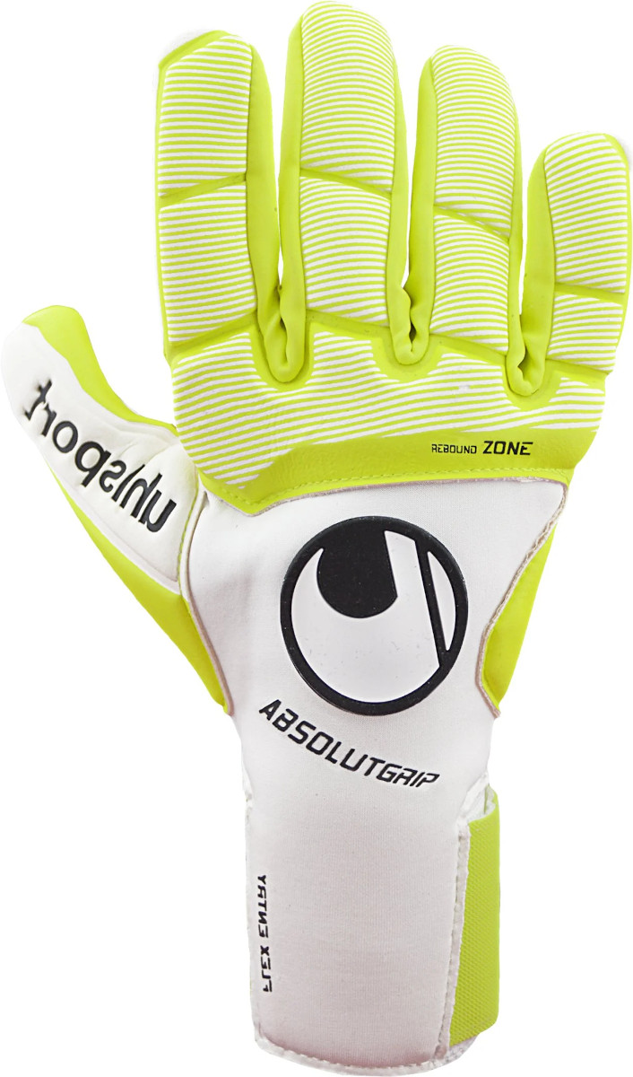 Manusi de portar Uhlsport Pure Alliance Absolutgrip HN TW Glove