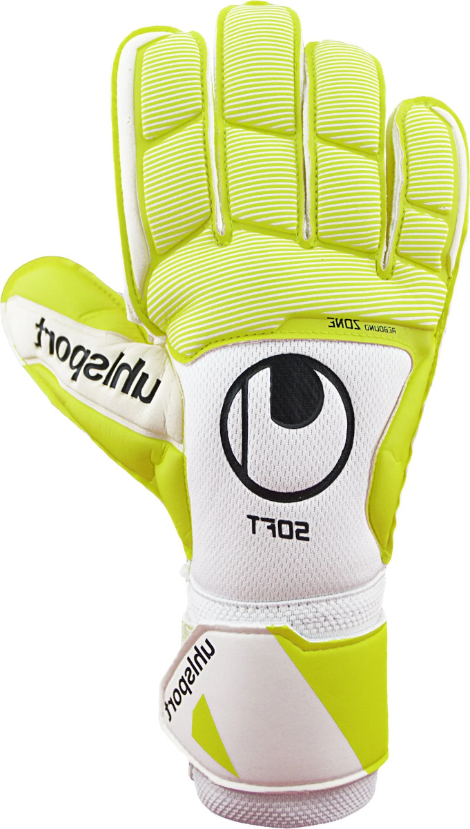 Manusi de portar Uhlsport Pure Alliance Soft Pro TW Glove