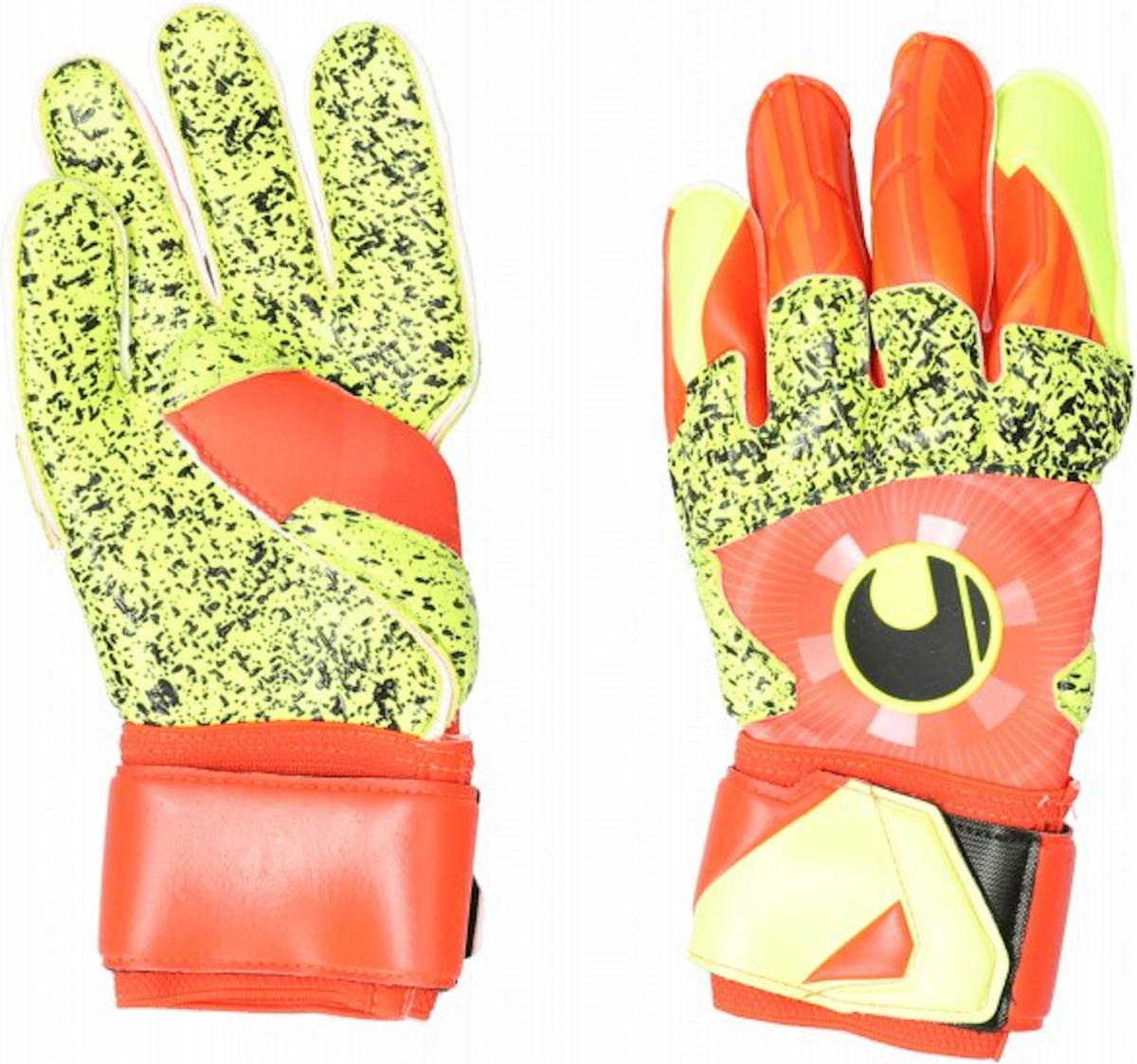 Manusi de portar Uhlsport D.Impulse Supergrip 360 TW glove