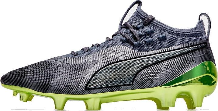 Ghete de fotbal Puma ONE 19.1 Syn Ltd.Edt FG/AG