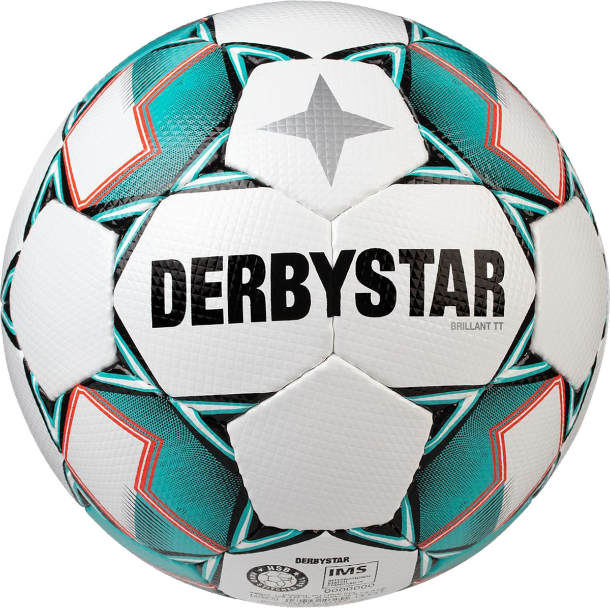 Minge Derbystar Brilliant TT V20 Training Ball