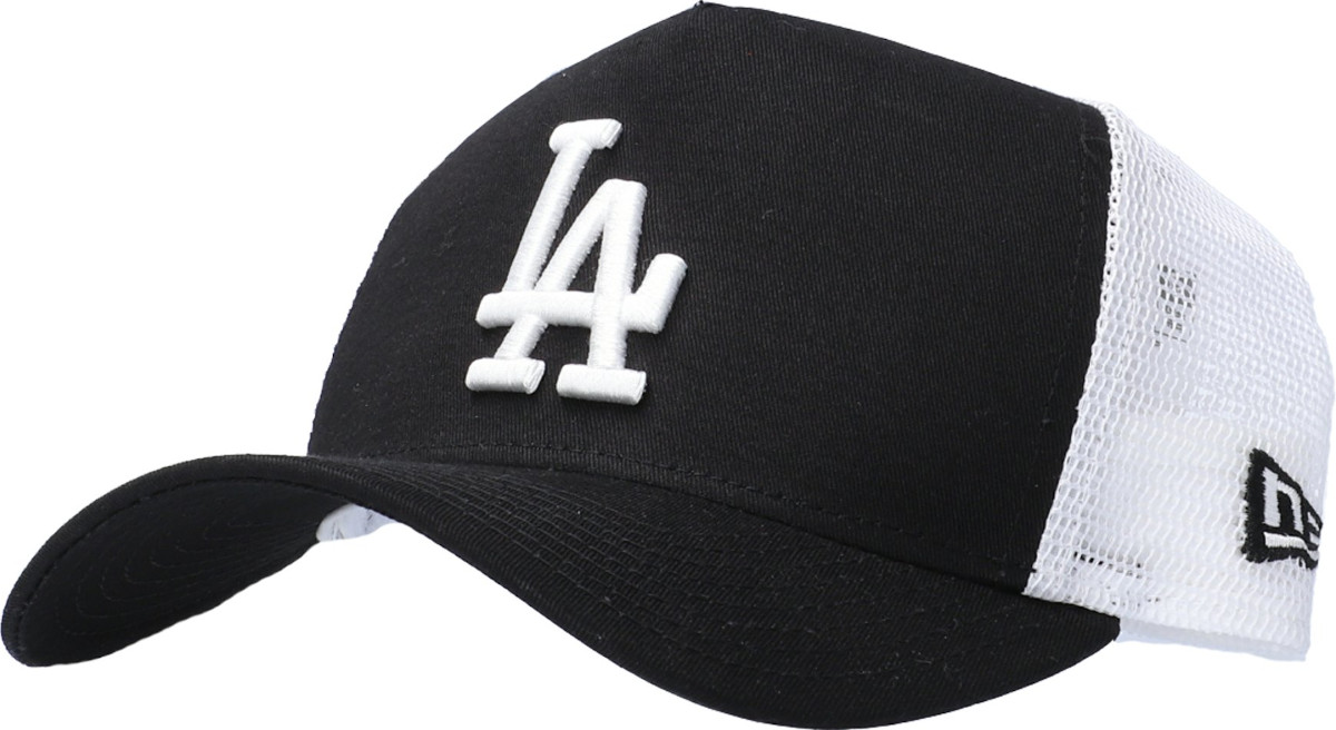Sapca New Era Clean Trucker LA Dodgers Cap