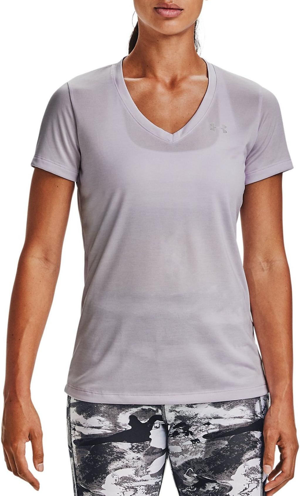 Tricou Under Armour Tech SSV - Twist