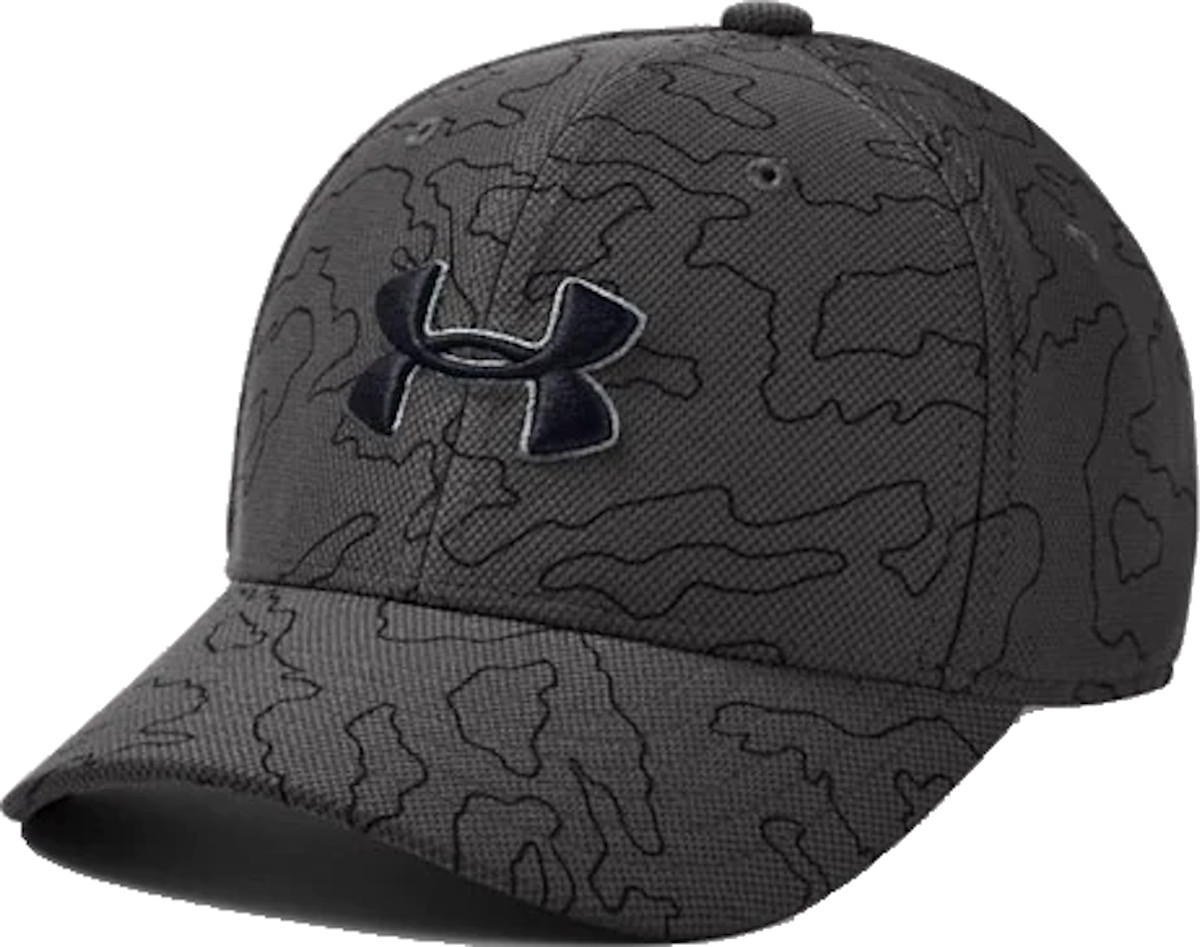 Sapca Under Armour UA Boy's Printed Blitzing 3.0