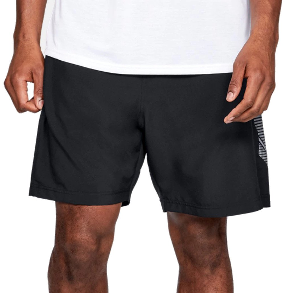 Sorturi Under Armour Woven Graphic Short