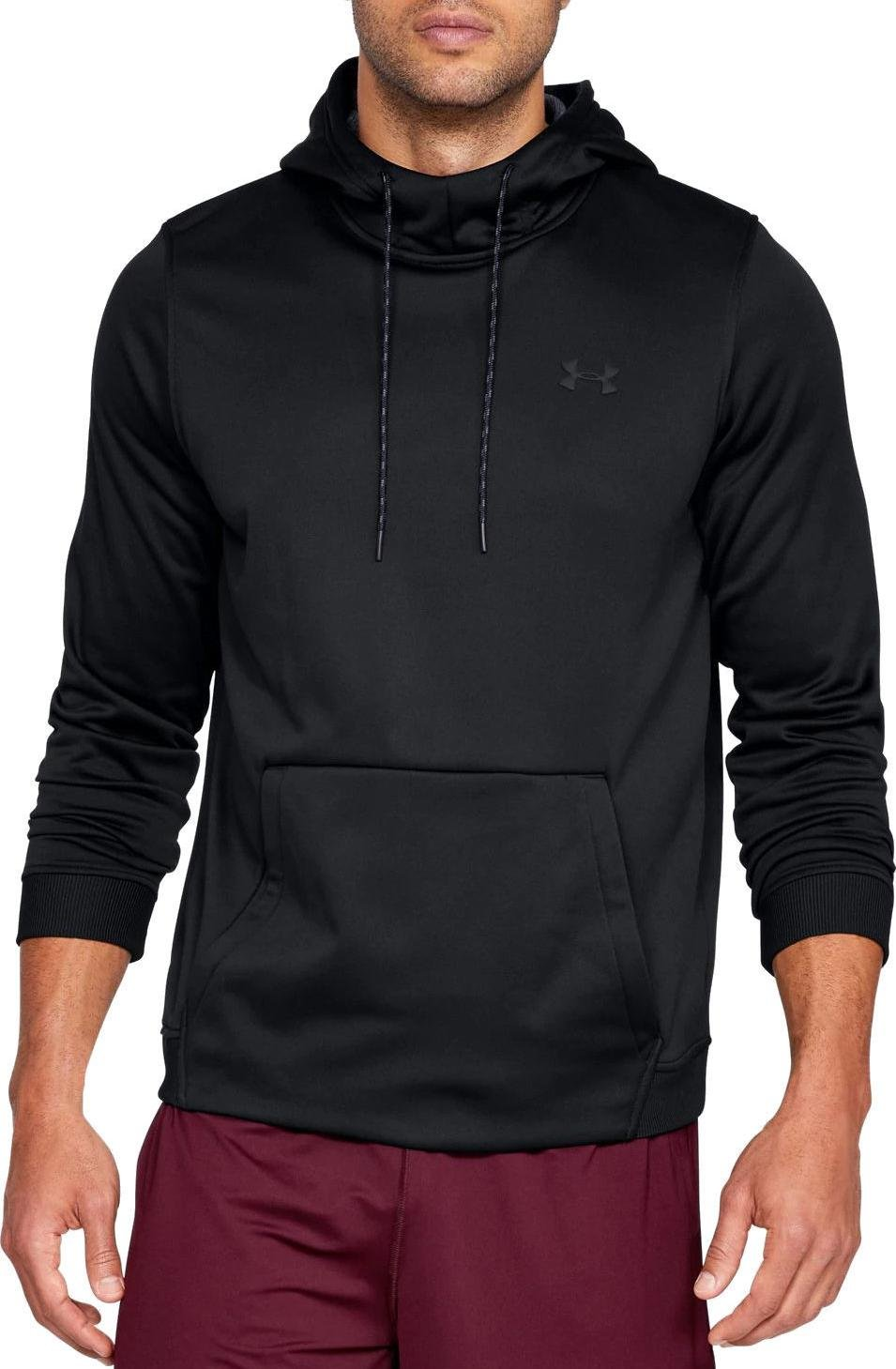 Hanorac cu gluga Under Armour ARMOUR FLEECE PO HOODIE