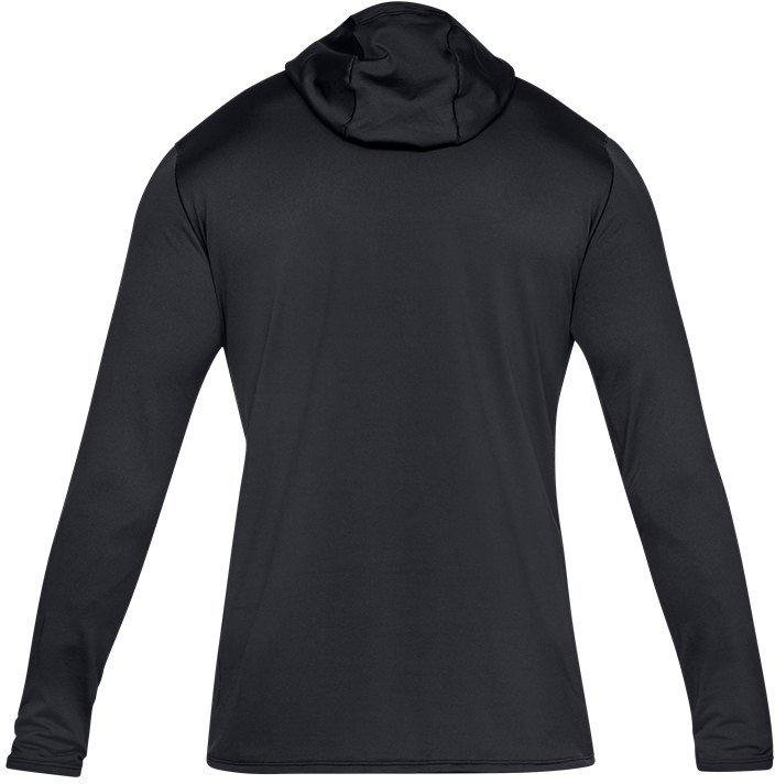 Hanorac cu gluga Under Armour UA Fitted CG Hoodie