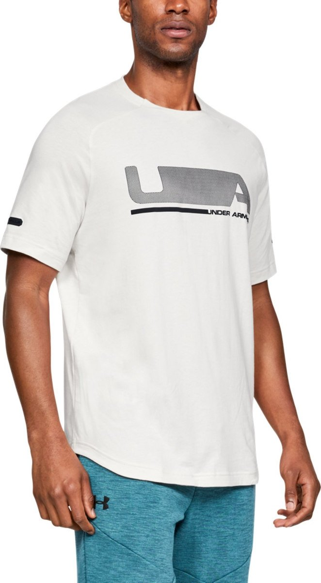 Tricou Under Armour UNSTOPPABLE MOVE SS T