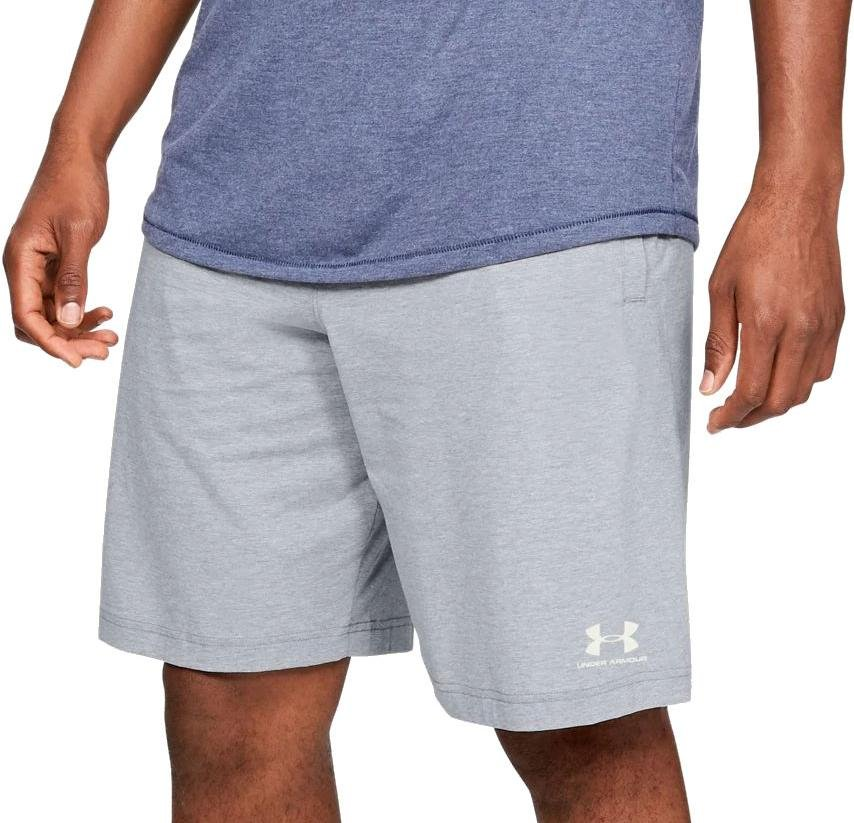 Sorturi Under Armour SPORTSTYLE COTTON SHORT