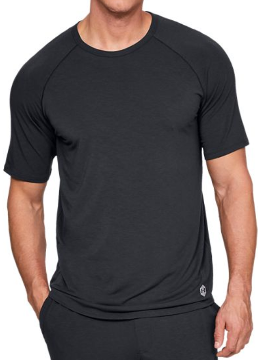 Tricou Under Armour Under Armour Recover Sleepwear SS Crew