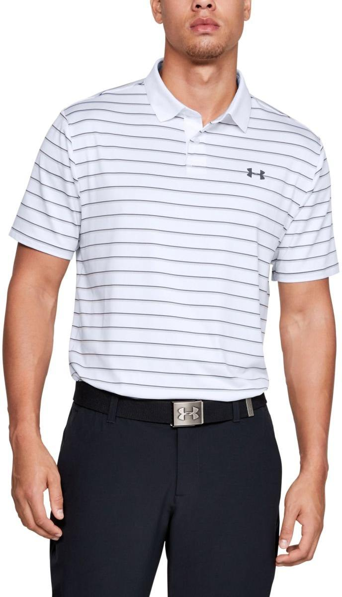 Tricou Polo Under Armour Performance Polo 2.0 Divot Stripe