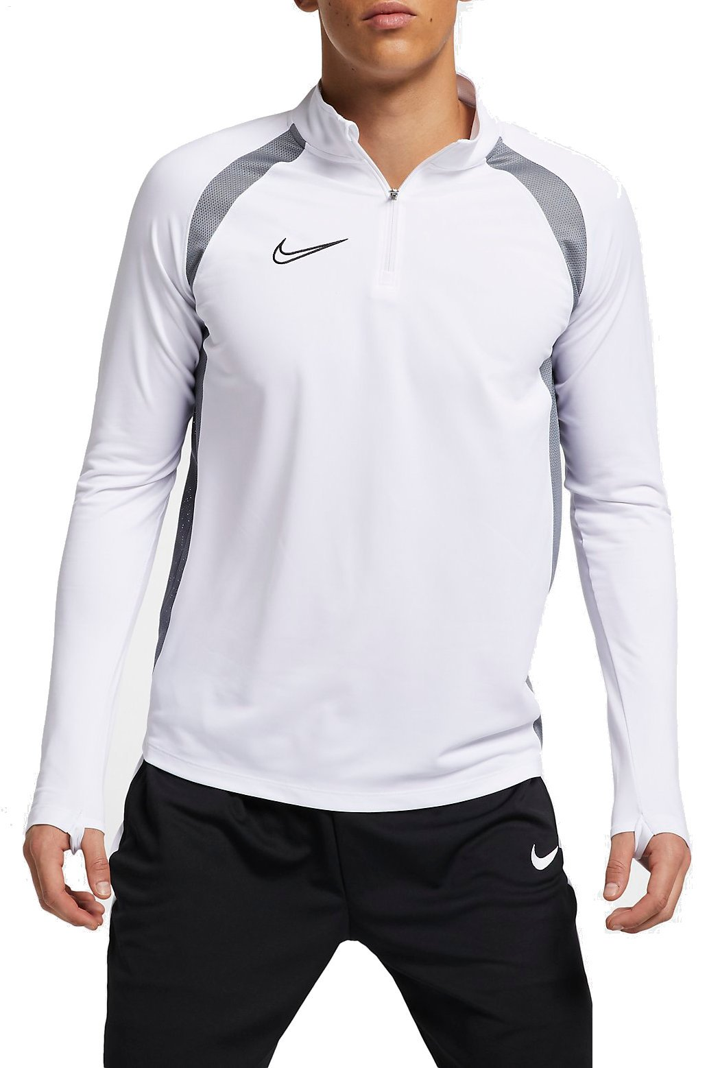 Hanorac Nike M NK DRY ACDMY DRIL TOP SMR
